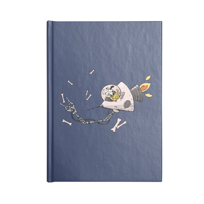 Bone Collector Accessories Notebook by Freehand