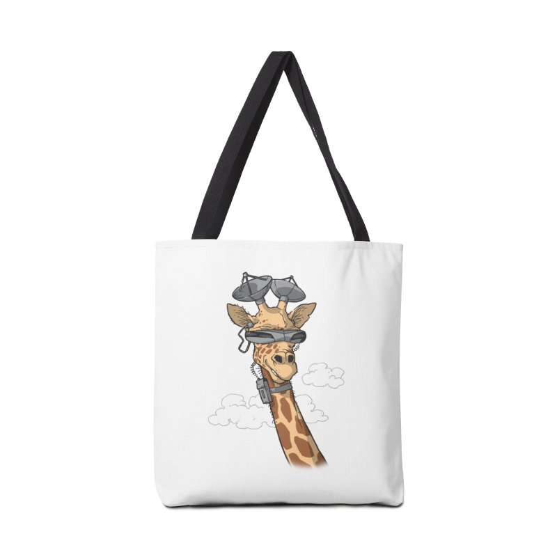 High Tech Animal Accessories Bag by Freehand