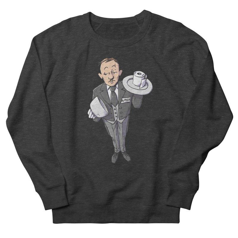 Buttler Women's Sweatshirt by Freehand
