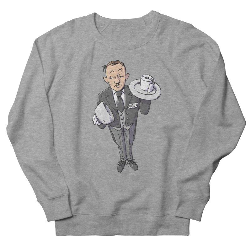Buttler Men's Sweatshirt by Freehand