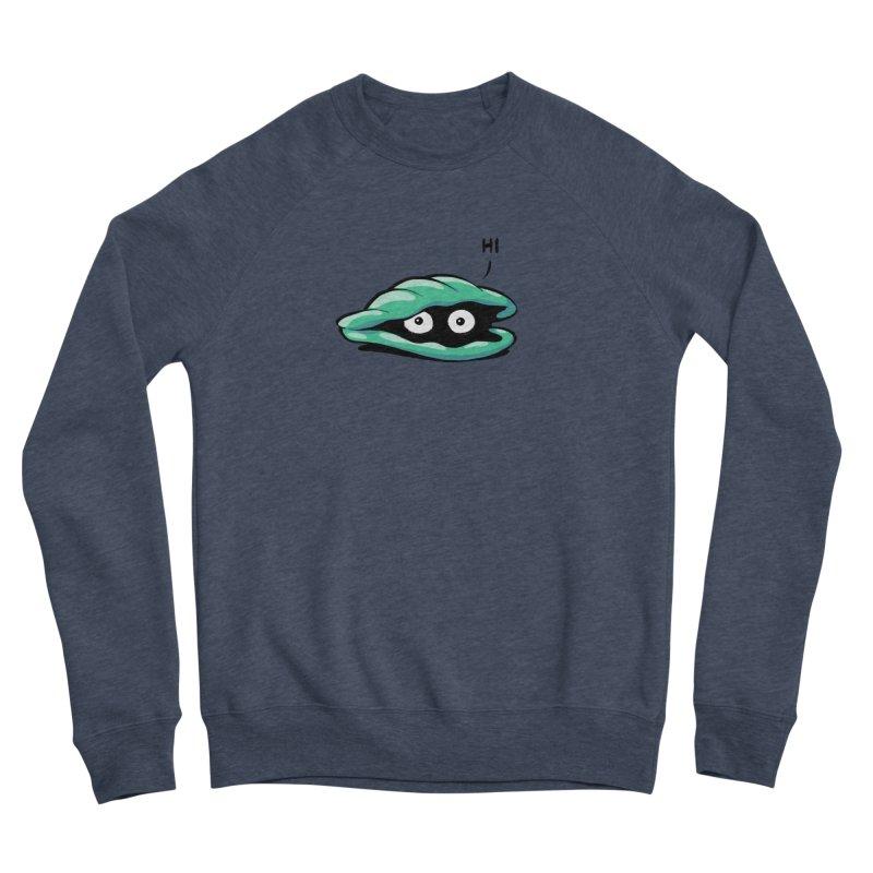 Friendly Introvert Men's Sponge Fleece Sweatshirt by Freehand