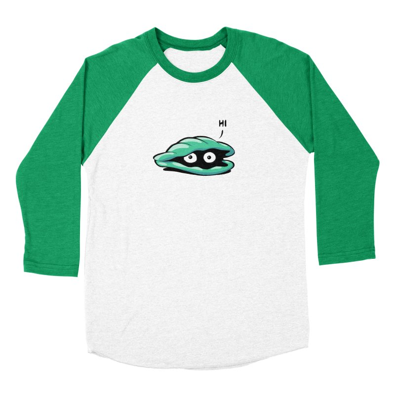 Friendly Introvert Men's Longsleeve T-Shirt by Freehand