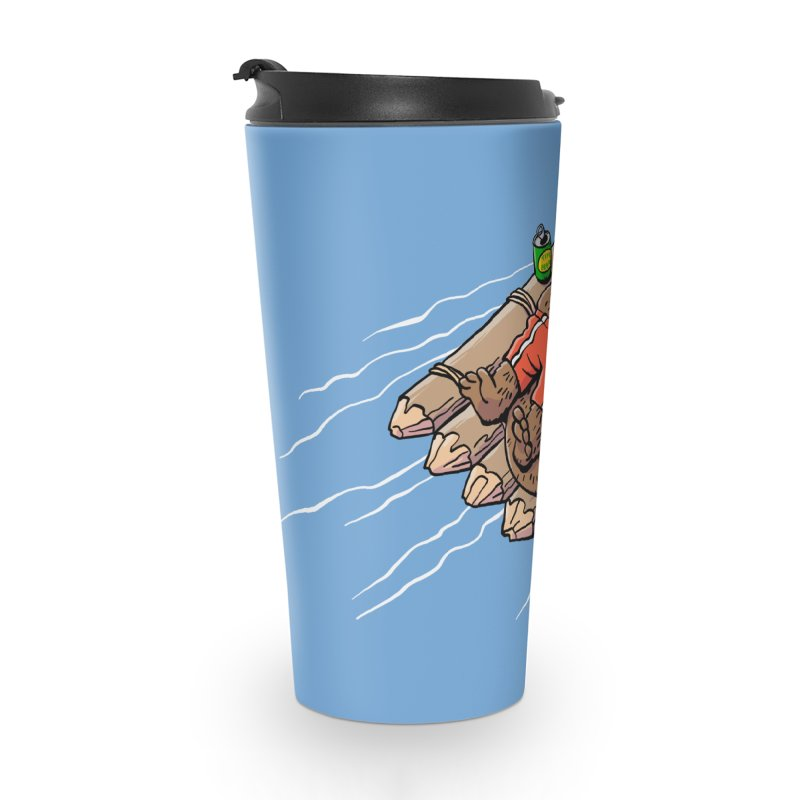 Beavacation Accessories Travel Mug by Freehand