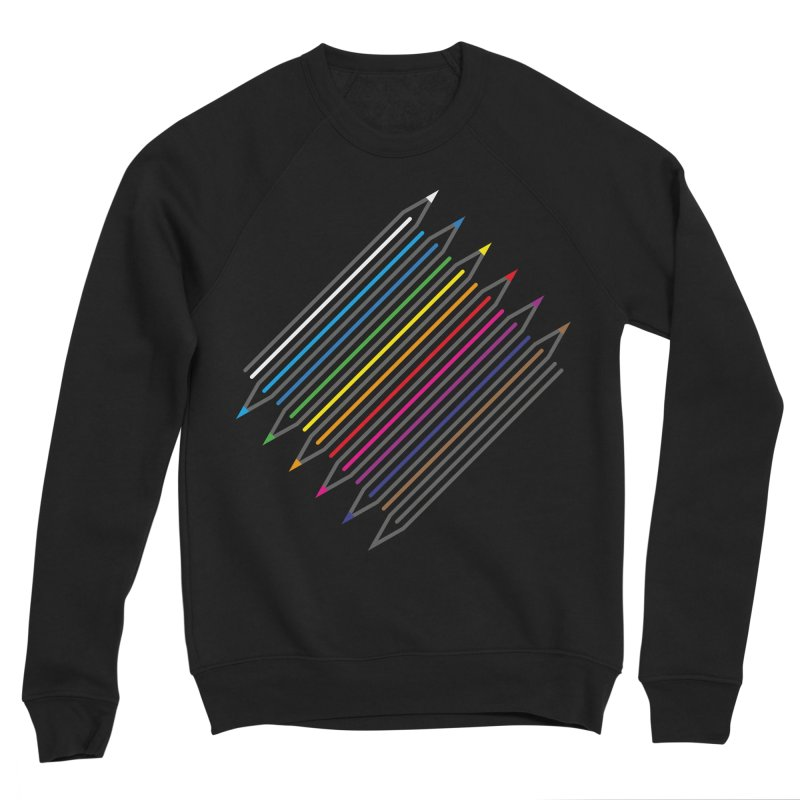 Pencil Collection Men's Sweatshirt by Freehand