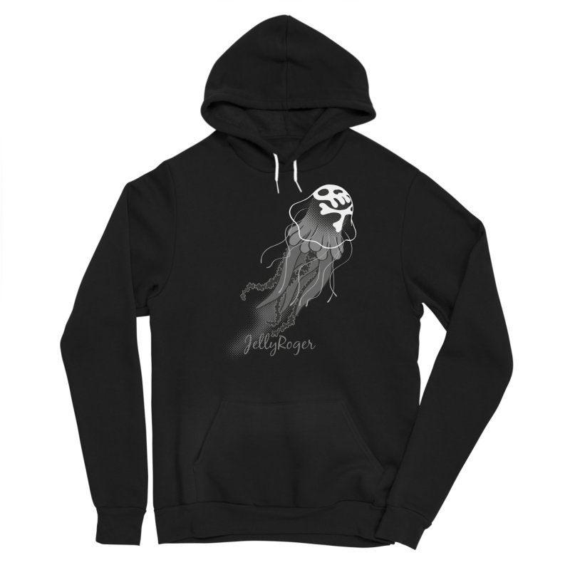 Jelly Roger Men's Pullover Hoody by Freehand