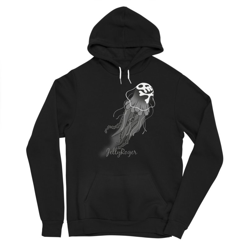 Jelly Roger Women's Pullover Hoody by Freehand