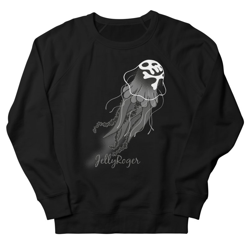 Jelly Roger Men's Sweatshirt by Freehand