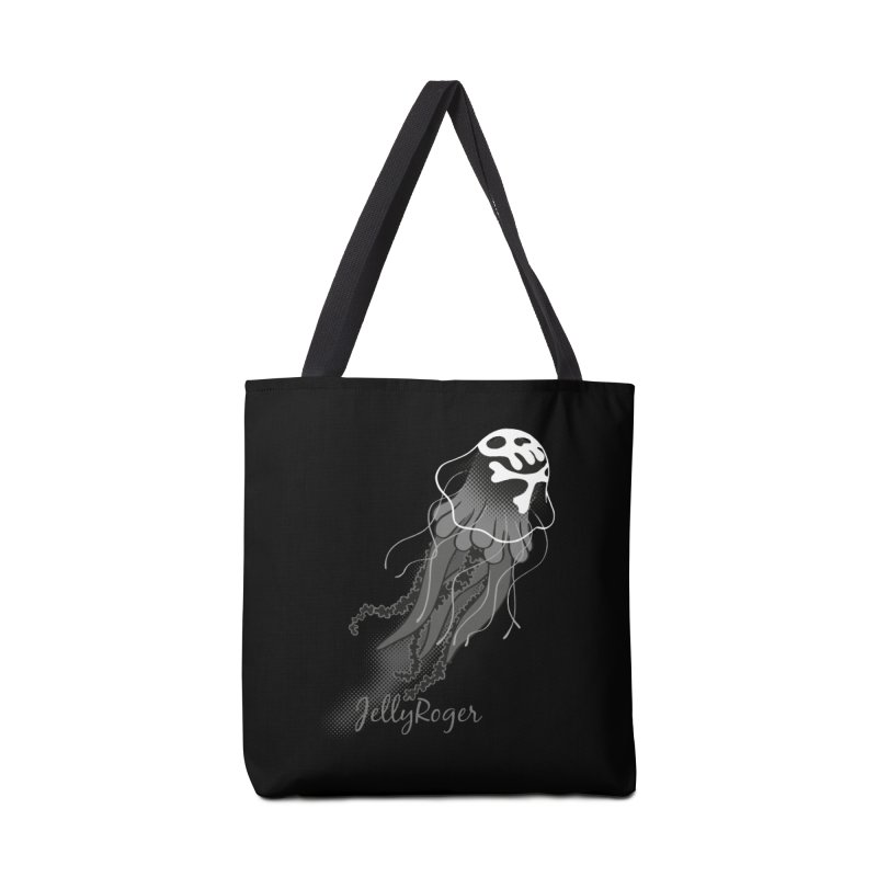 Jelly Roger Accessories Tote Bag Bag by Freehand