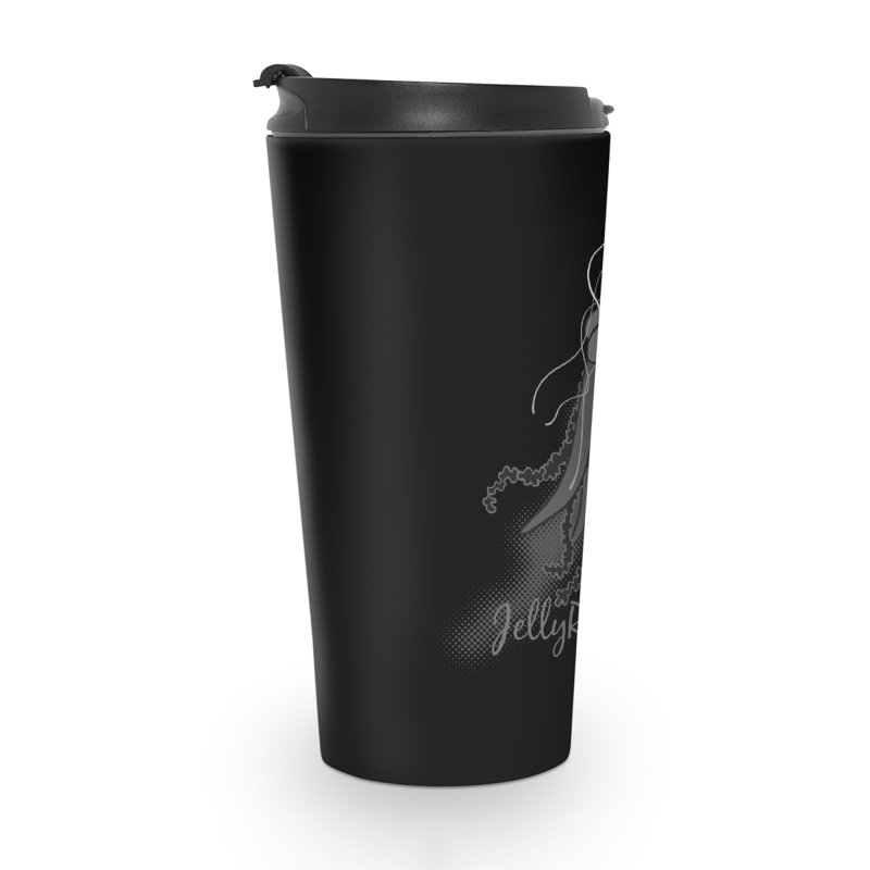 Jelly Roger Accessories Travel Mug by Freehand