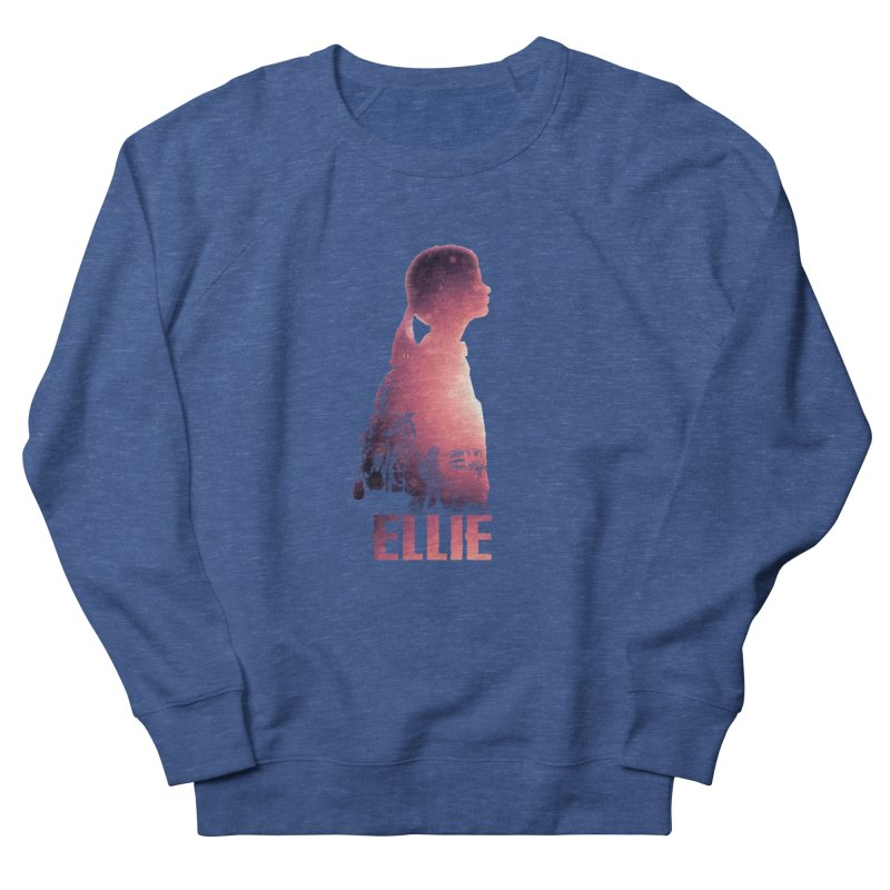 ELLIE Women's Sweatshirt by freeimagination's Artist Shop