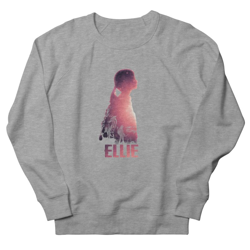 ELLIE Men's Sweatshirt by freeimagination's Artist Shop
