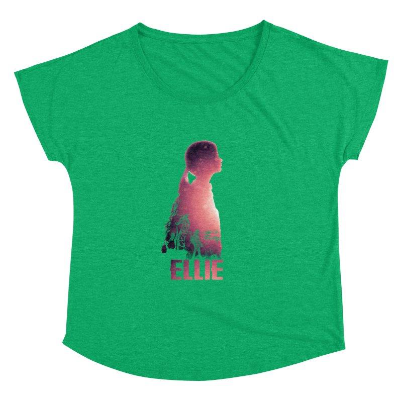 ELLIE Women's Dolman by freeimagination's Artist Shop
