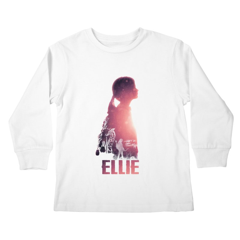 ELLIE   by freeimagination's Artist Shop