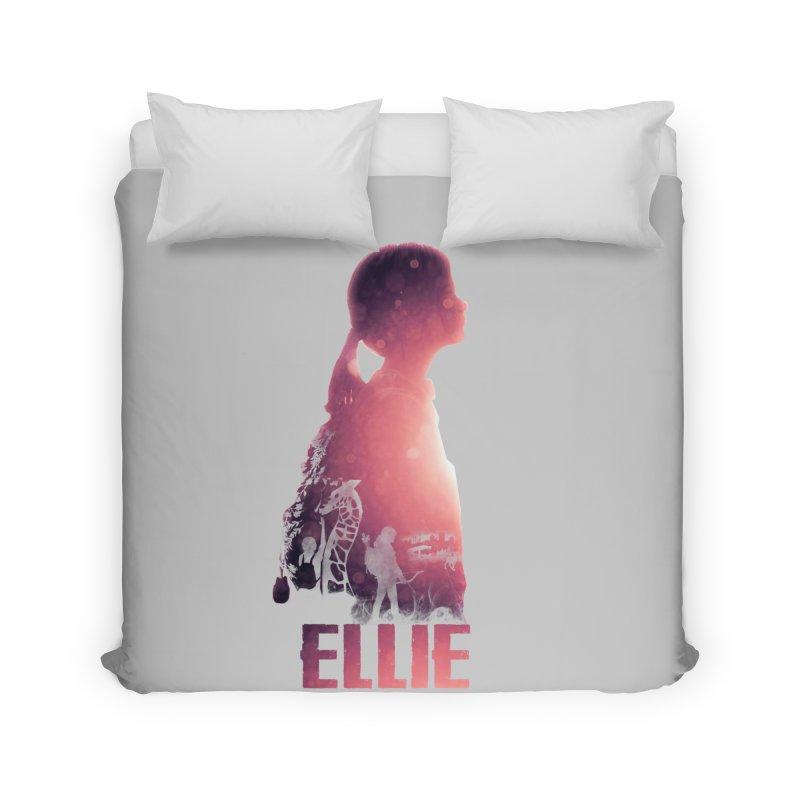 ELLIE Home Duvet by freeimagination's Artist Shop
