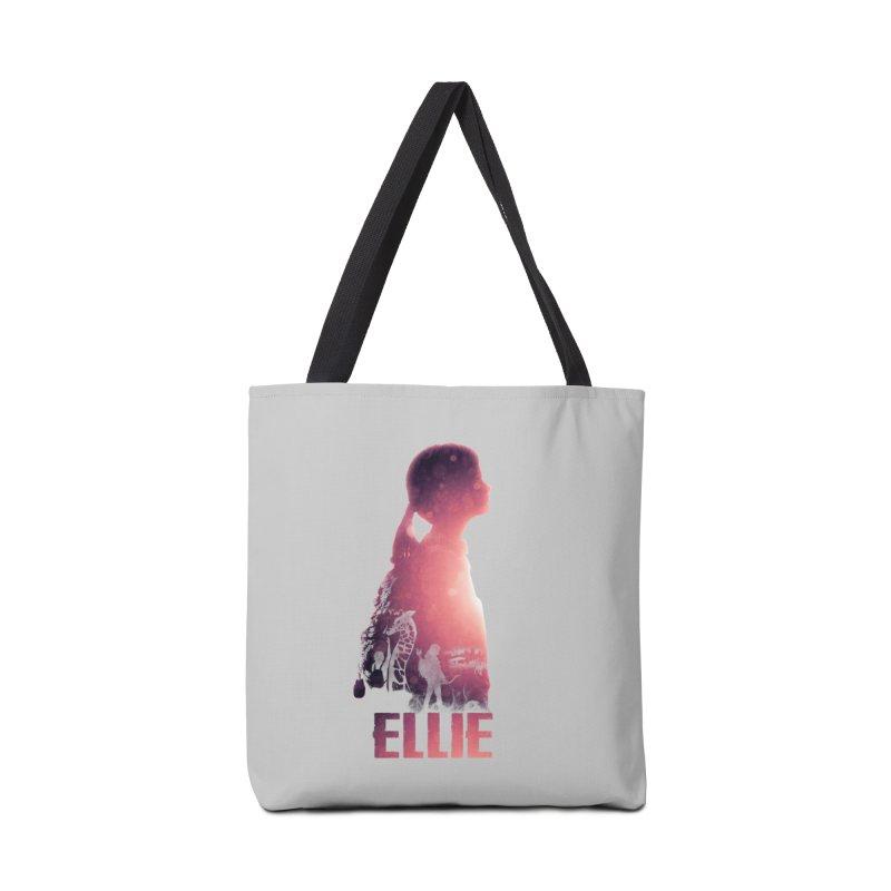 ELLIE Accessories Bag by freeimagination's Artist Shop