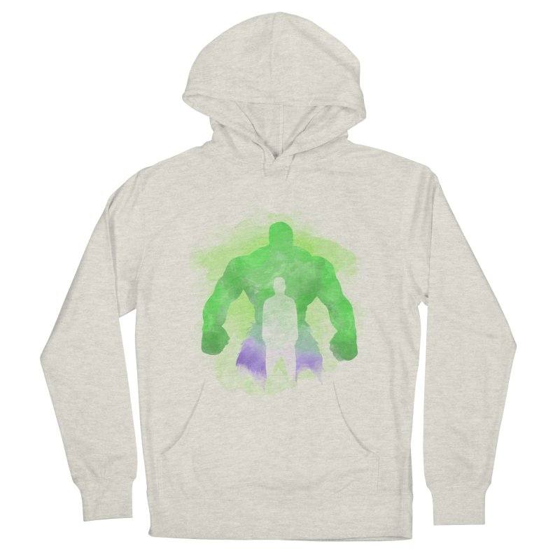 As One We Stand Men's Pullover Hoody by freeimagination's Artist Shop