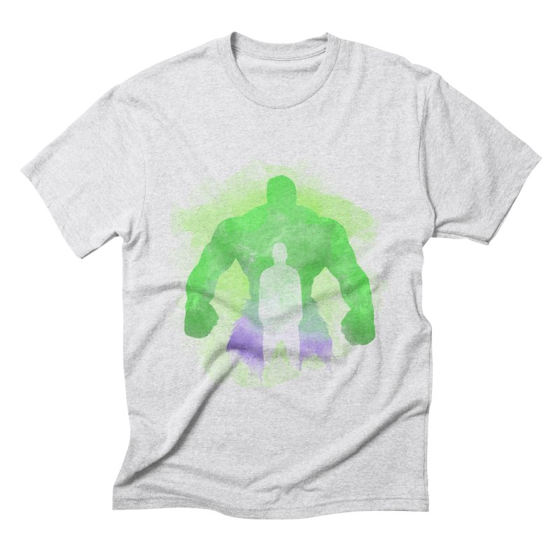 As One We Stand Men's Triblend T-shirt by freeimagination's Artist Shop