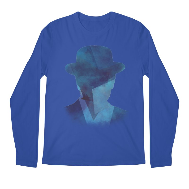 Heisenberg Men's Longsleeve T-Shirt by freeimagination's Artist Shop