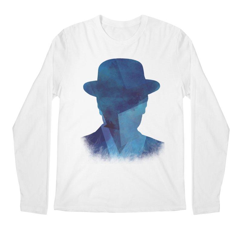 Heisenberg Men's Longsleeve T-Shirt by freeimagination's Artist Shop