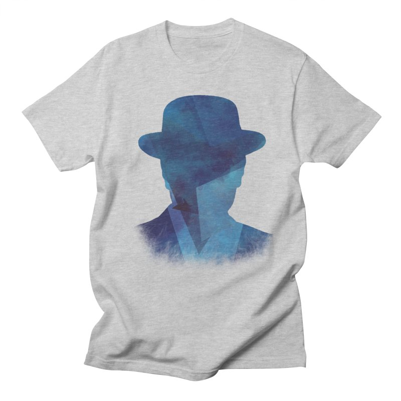 Heisenberg Men's T-Shirt by freeimagination's Artist Shop