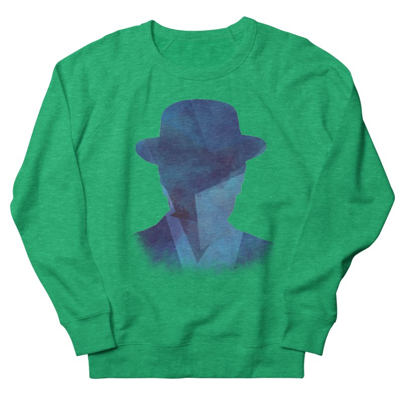 Heisenberg Women's Sweatshirt by freeimagination's Artist Shop