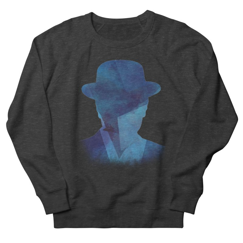 Heisenberg Men's Sweatshirt by freeimagination's Artist Shop