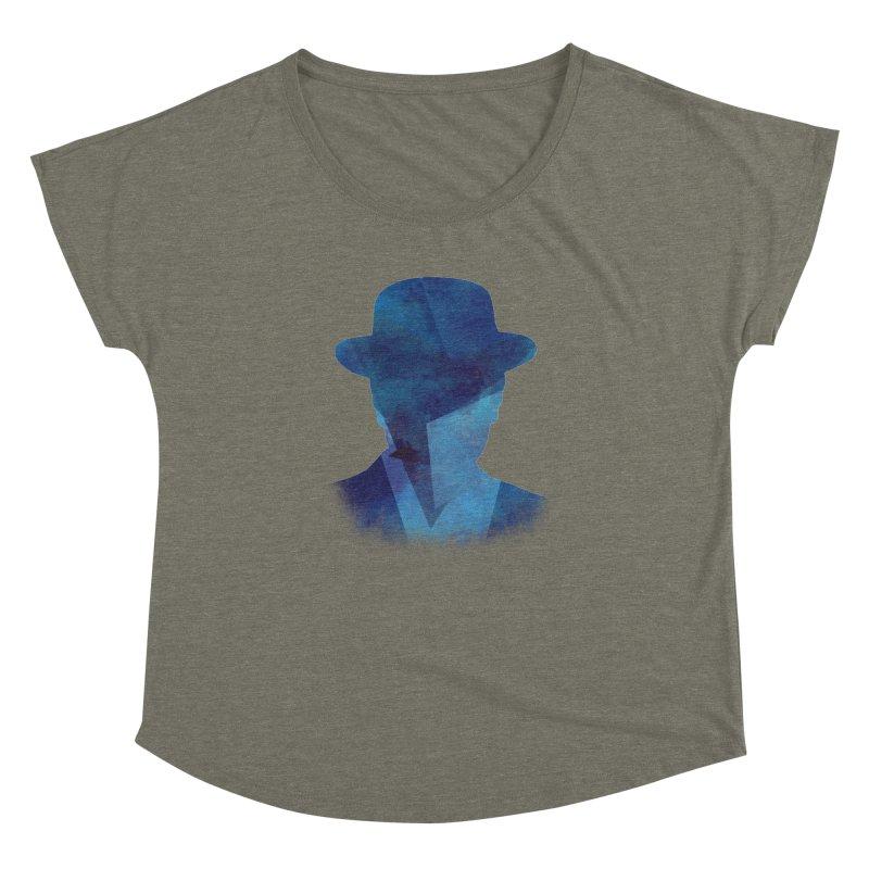 Heisenberg Women's Dolman by freeimagination's Artist Shop