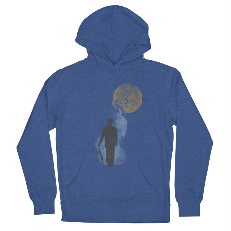 Free Birds Men's Pullover Hoody by freeimagination's Artist Shop
