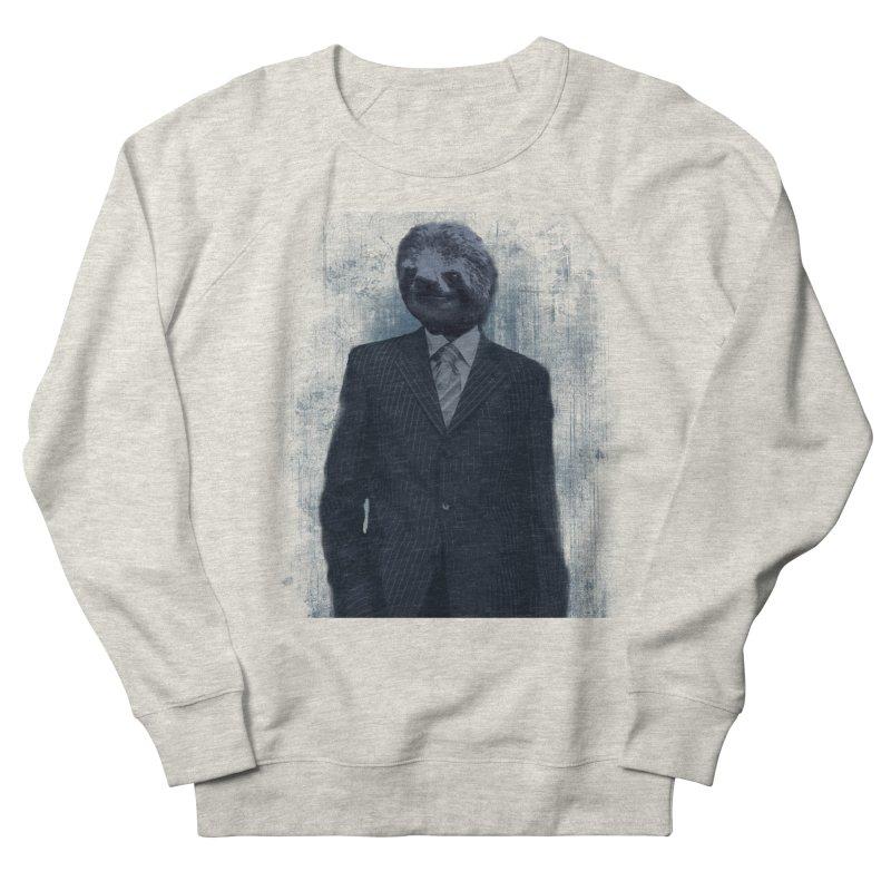 Slow Business Women's Sweatshirt by freeimagination's Artist Shop
