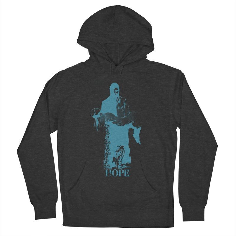 Hope Women's Pullover Hoody by freeimagination's Artist Shop