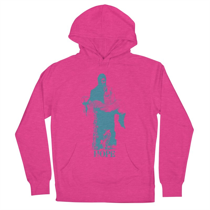 Hope Men's Pullover Hoody by freeimagination's Artist Shop
