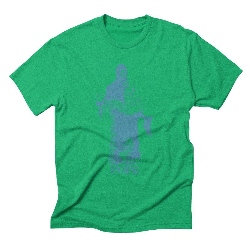 Hope Men's Triblend T-Shirt by freeimagination's Artist Shop