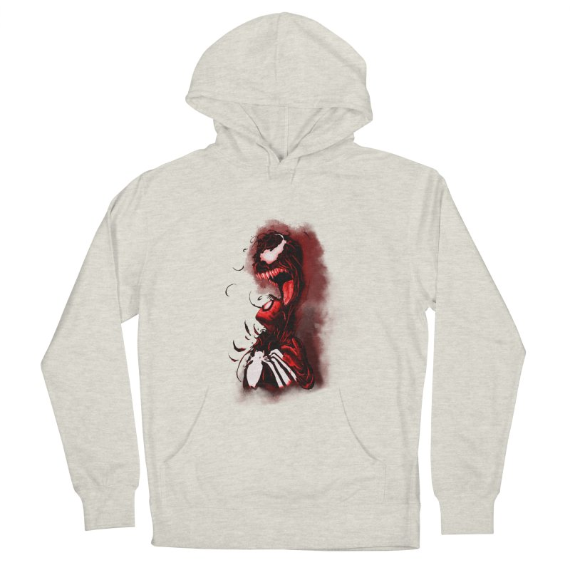 Into The Darkness Men's Pullover Hoody by freeimagination's Artist Shop
