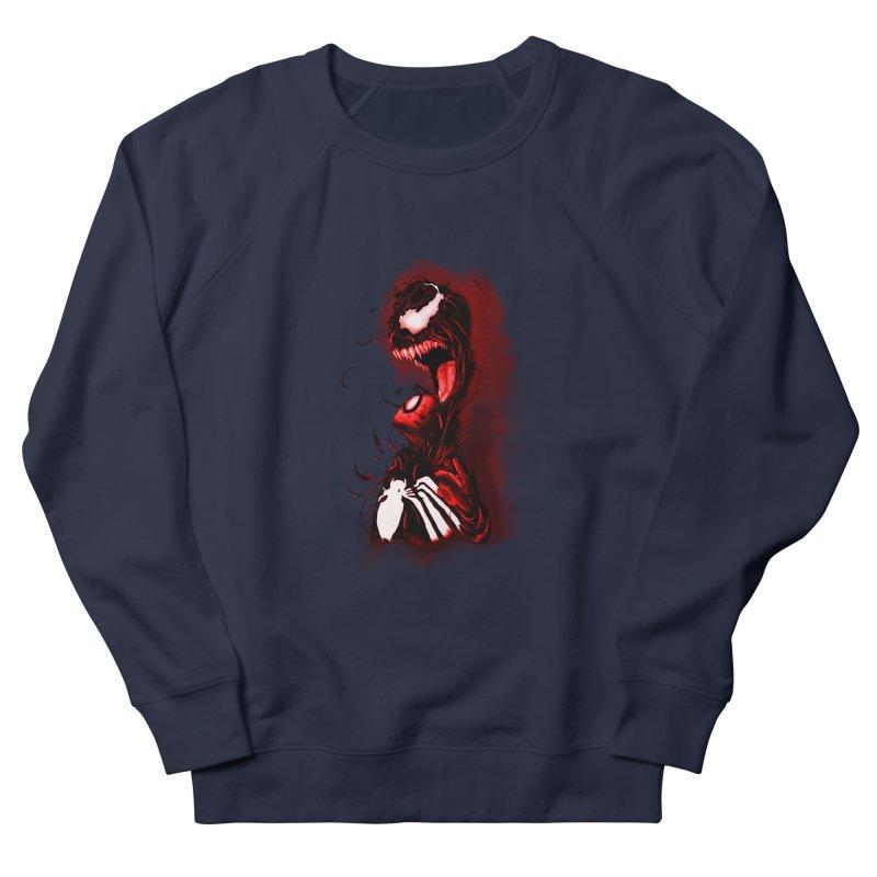 Into The Darkness Women's Sweatshirt by freeimagination's Artist Shop