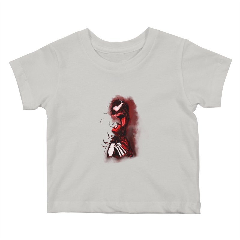Into The Darkness Kids Baby T-Shirt by freeimagination's Artist Shop