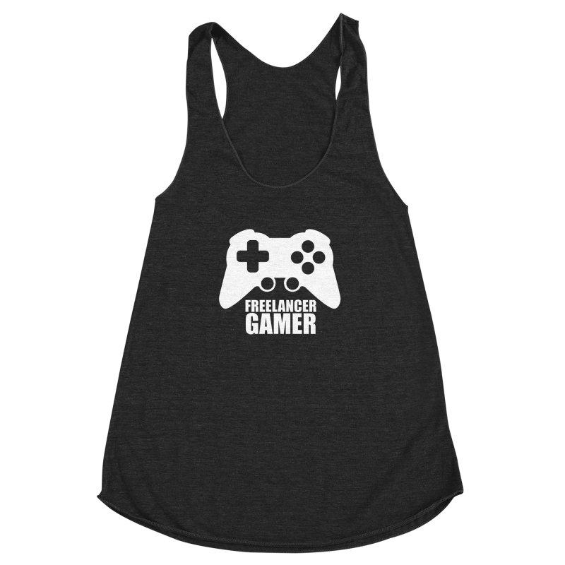 Freelancer Gamer Women's Tank by freelancergamer's Artist Shop
