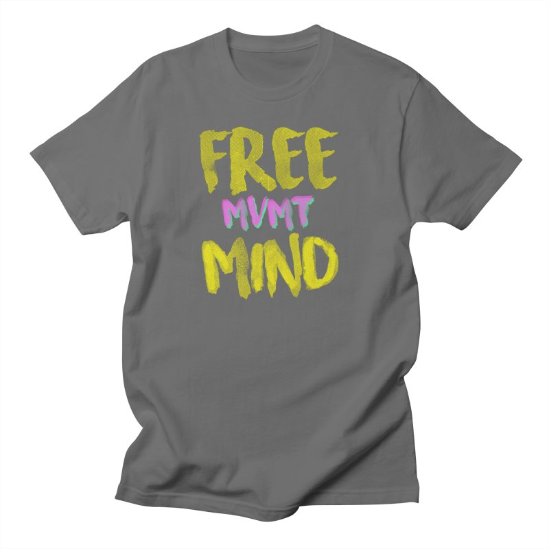 Freemind Black BG Women's T-Shirt by FreemindMVMT Merch