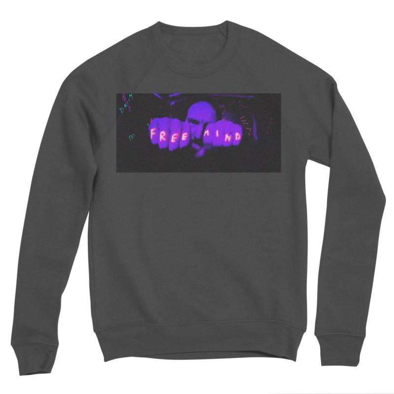 Knuckles Women's Sponge Fleece Sweatshirt by FreemindMVMT Merch