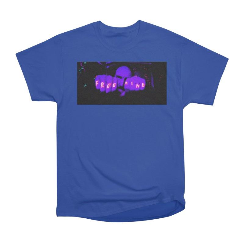 Knuckles Women's T-Shirt by FreemindMVMT Merch