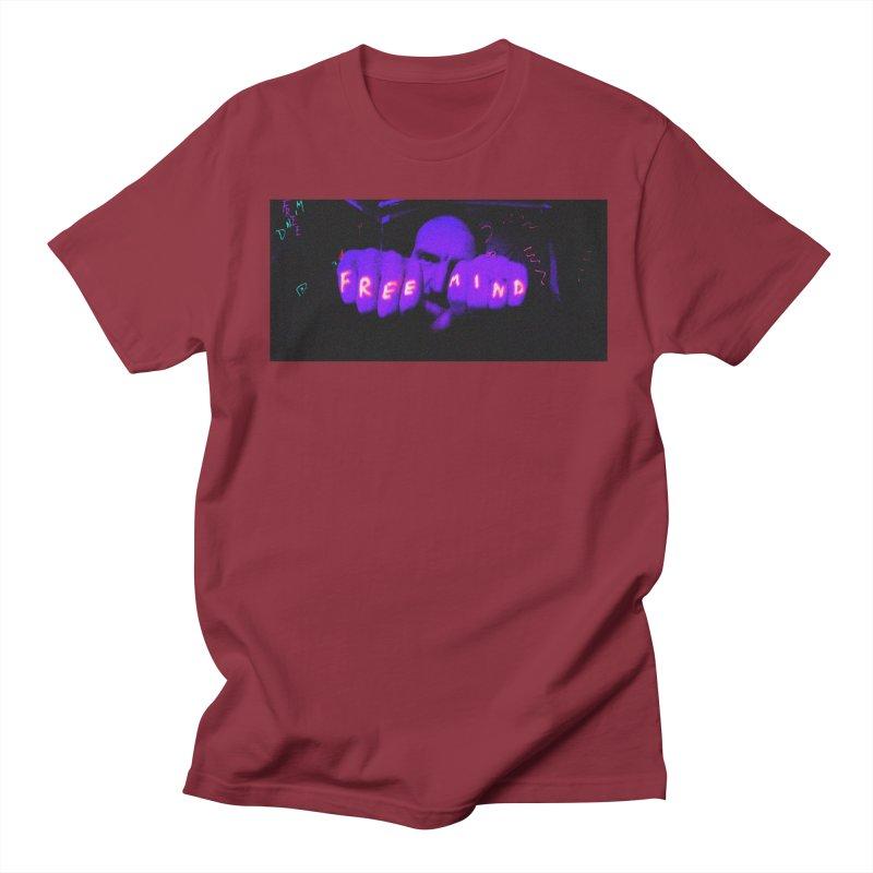 Knuckles Women's Regular Unisex T-Shirt by FreemindMVMT Merch