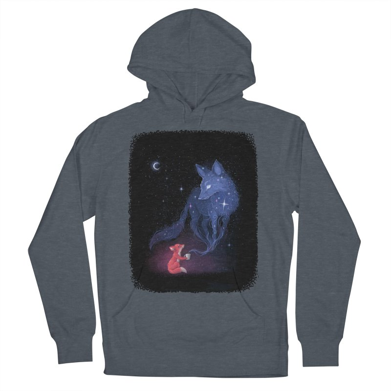 Celestial Men's Pullover Hoody by Freeminds