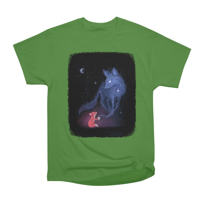 Celestial Men's Classic T-Shirt by Freeminds