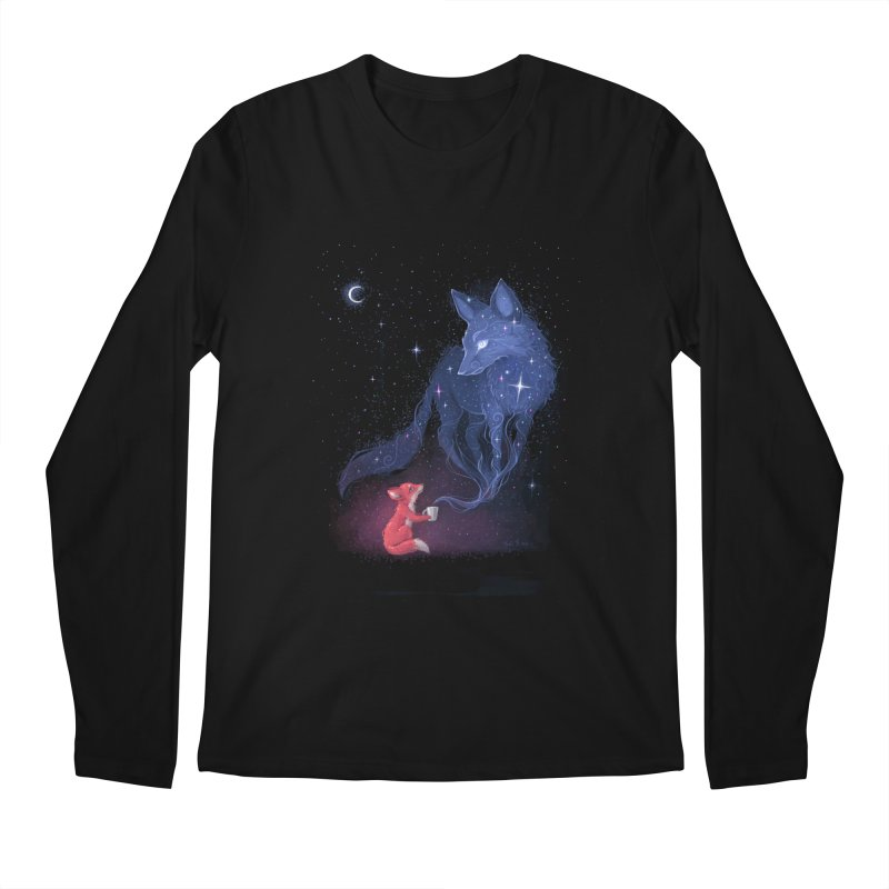 Celestial Men's Longsleeve T-Shirt by Freeminds