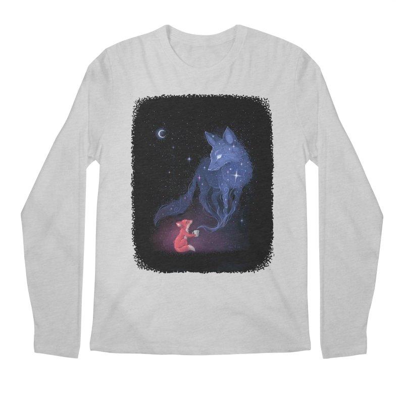 Celestial Men's Longsleeve T-Shirt by Freeminds