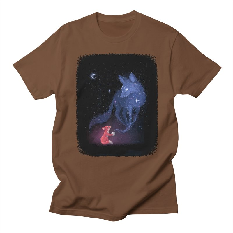 Celestial Women's Unisex T-Shirt by Freeminds