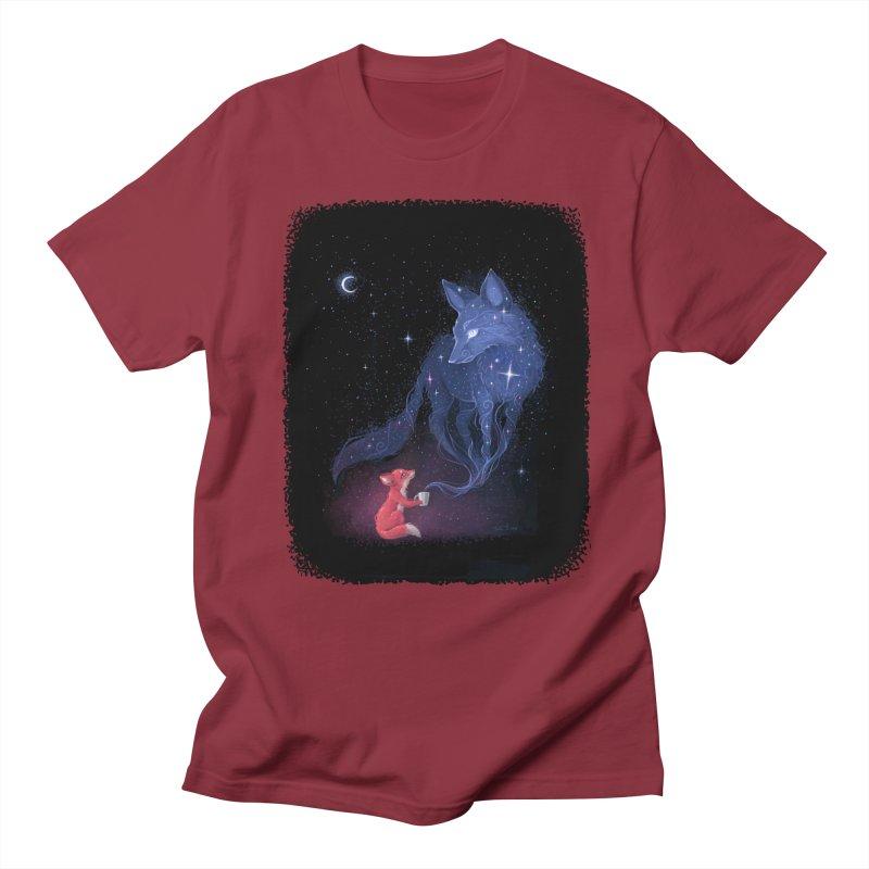 Celestial Men's T-Shirt by Freeminds