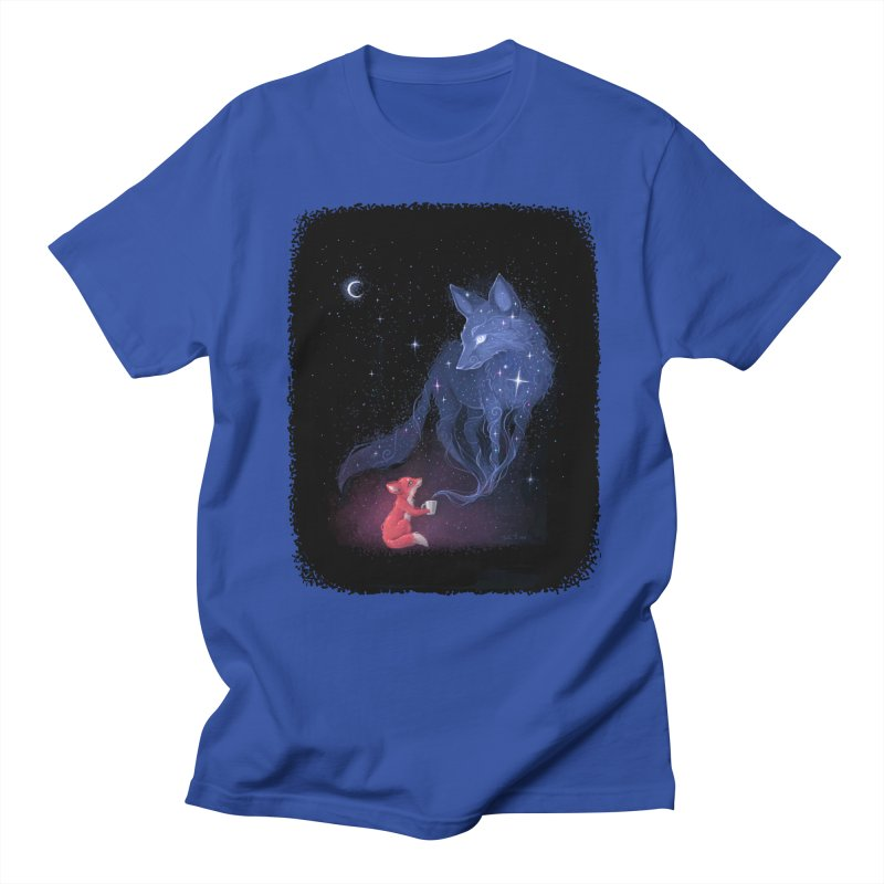 Celestial Women's Unisex T-Shirt by Freeminds