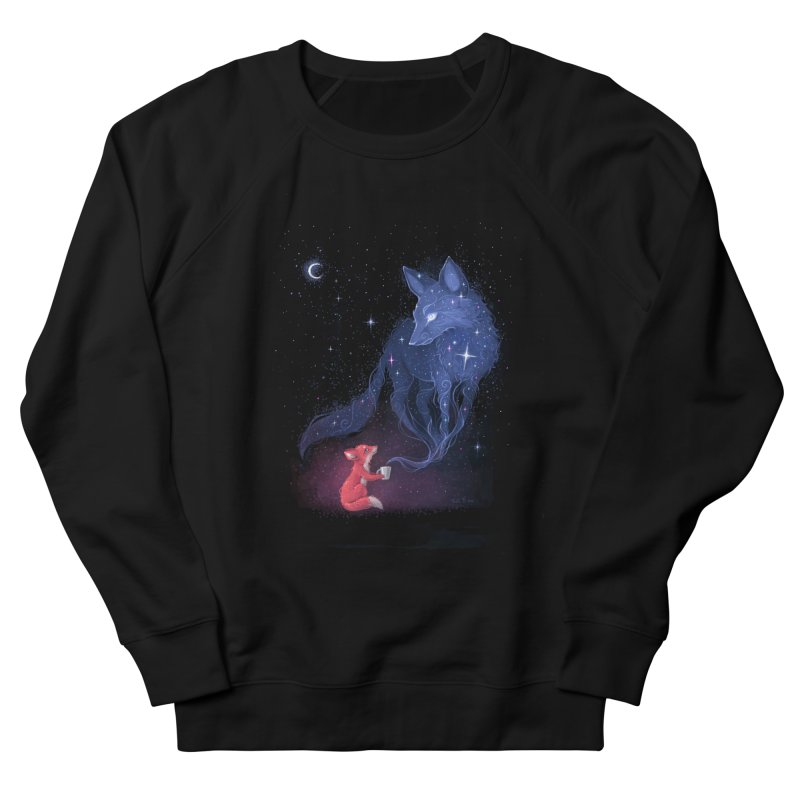 Celestial Women's Sweatshirt by Freeminds