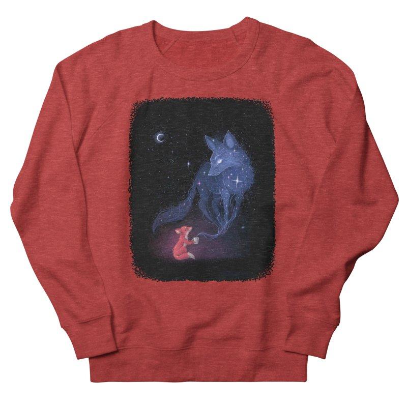 Celestial Men's Sweatshirt by Freeminds