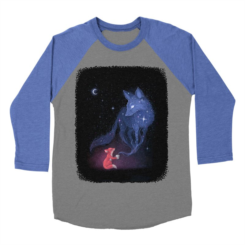 Celestial Men's Baseball Triblend T-Shirt by Freeminds
